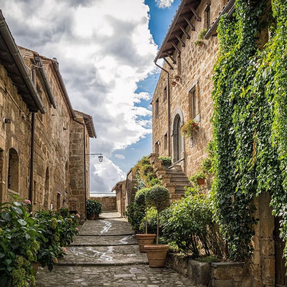 Italia in scena Le nostre linee viaggio
